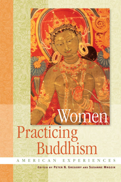 Women Practicing Buddhism