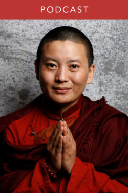 Ani Choying Drolma: A Voice for Nepalese Buddhist Nuns