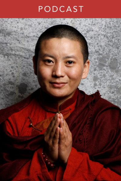 Ani Choying Drolma: A Voice for Nepalese Buddhist Nuns