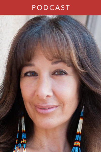 Joanne Cacciatore: Bearing the Unbearable