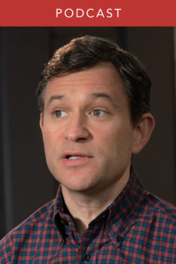 Dan Harris: 10% Happier