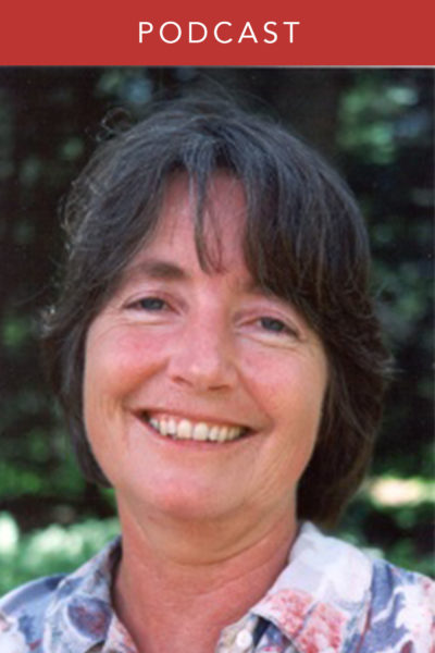Christina Feldman: Meditation as Cultivation