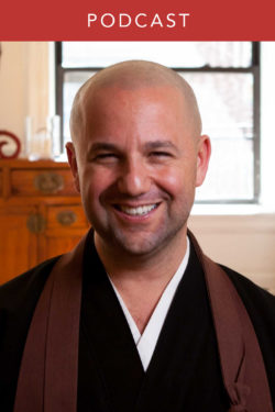 Koshin Paley Ellison: Zen and the Art of Caregiving