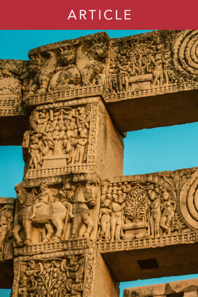 Rebirth in Early Buddhism: Dhammaruwan's Story