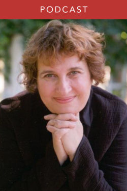 Sharon Salzberg: Faith and Doubt