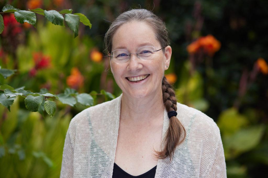 Sara McClintock Buddhism author