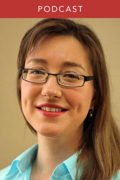 Sumi Loundon Kim: Mindfulness for the Whole Family