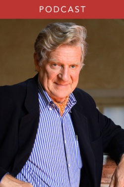 Robert Thurman: A Life in Buddhism