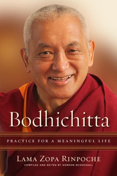 Bodhichitta