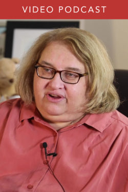 Sharon Salzberg on Loving-Kindness