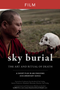 The Sky Burial