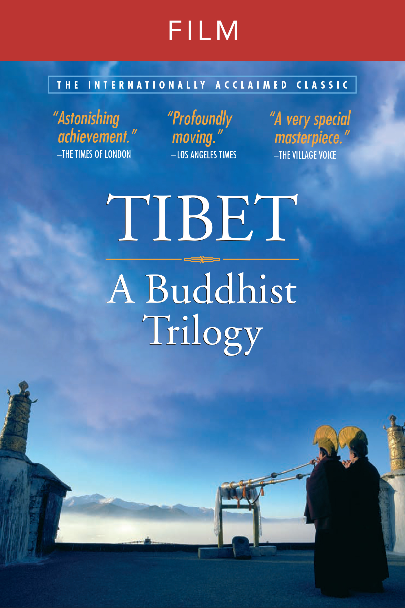 Tibet: A Buddhist Trilogy, Part 1