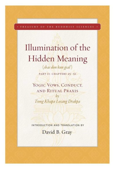 Illumination of the Hidden Meaning, Vol. 2