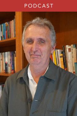Charles Hallisey: Reimagining Buddhist Scripture