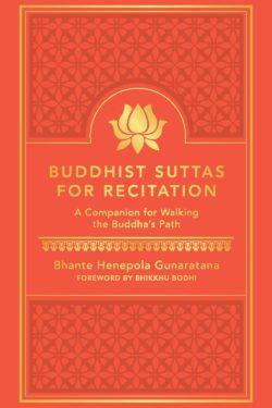 Buddhist Suttas for Recitation