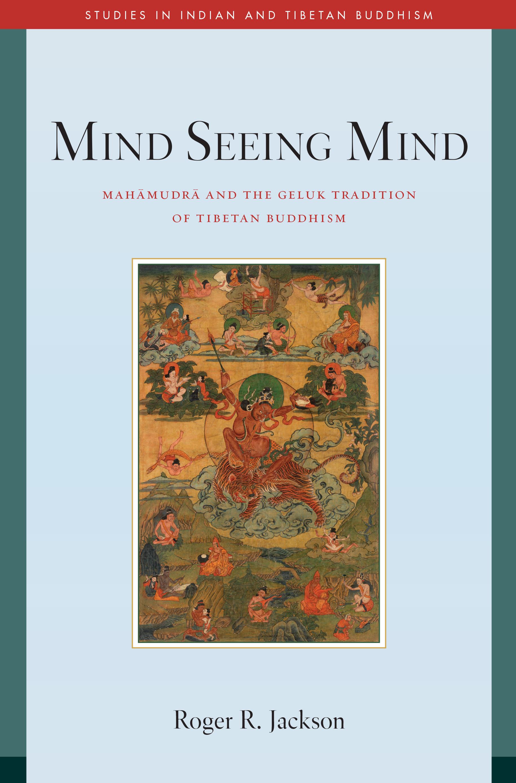 Mind Seeing Mind