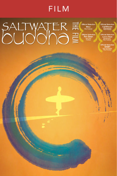 Saltwater Buddha the Film
