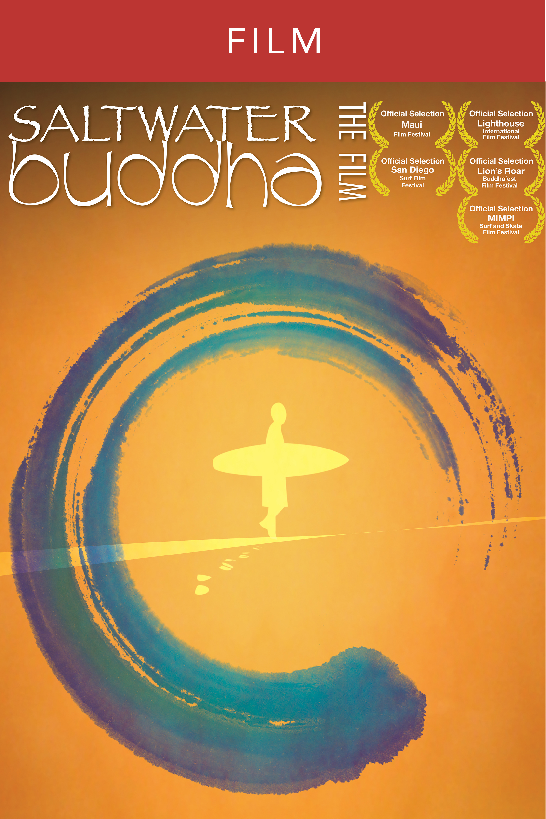 Saltwater Buddha the Film – Trailer