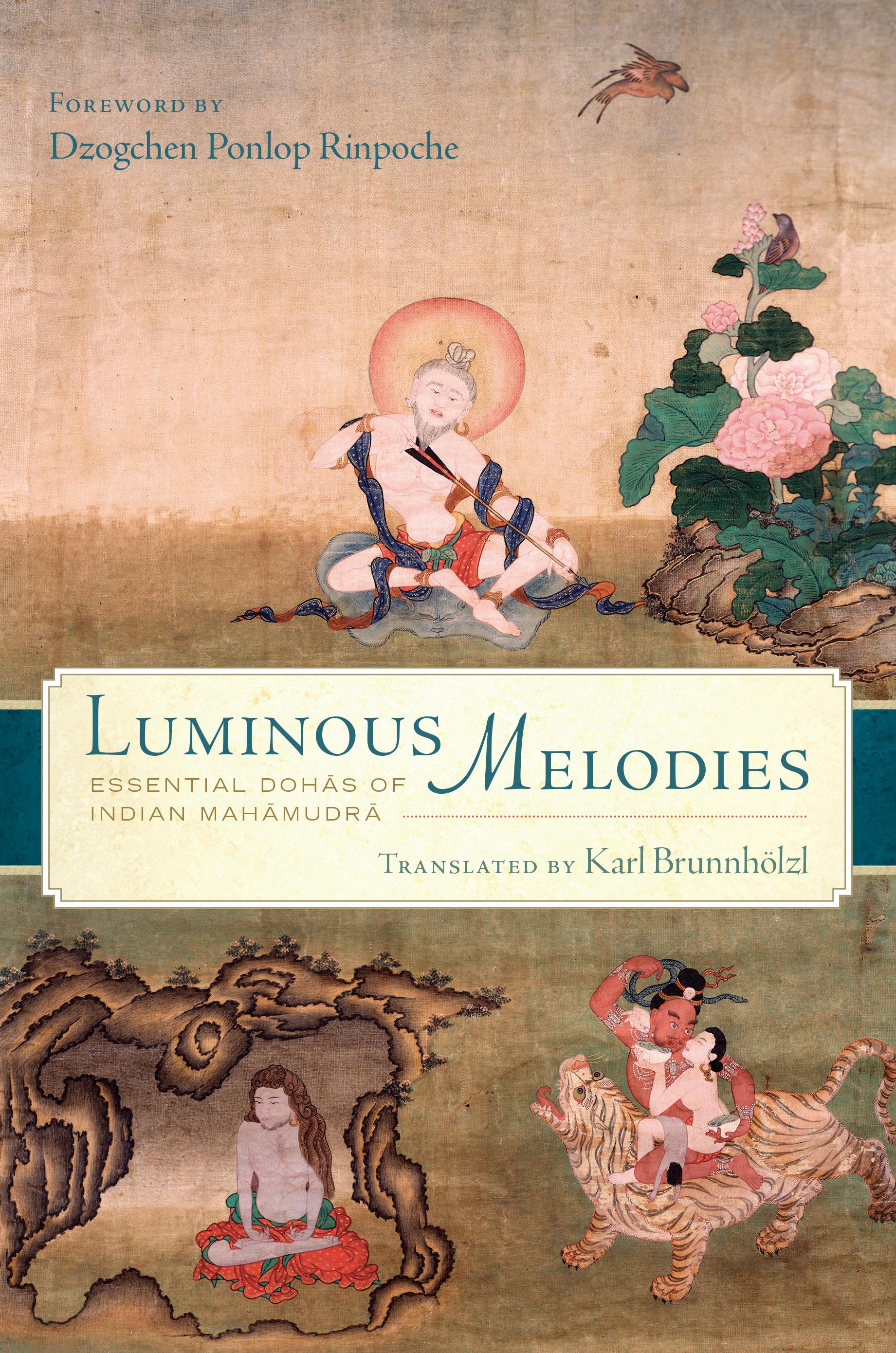 Luminous Melodies