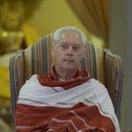 Alan Wallace Guided Shamatha Meditation