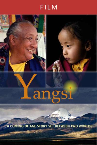 Yangsi: Reincarnation is Just the Beginning
