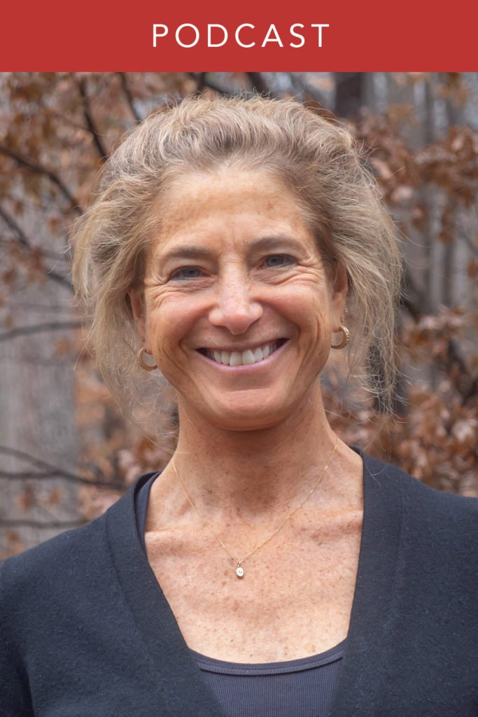 Tara Brach interview teachings