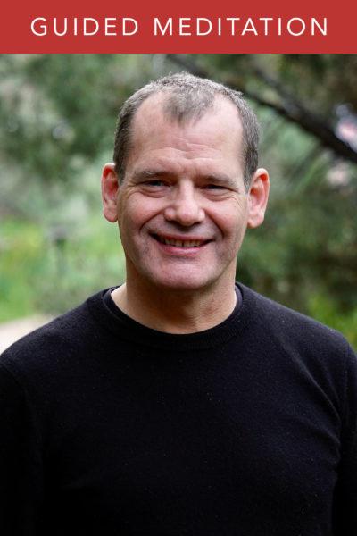 John Dunne: A Guided Meditation