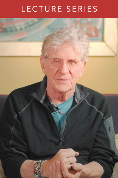 Robert Thurman: Lecture 2 – Aśoka and the 5 Principles of a Cool Revolution