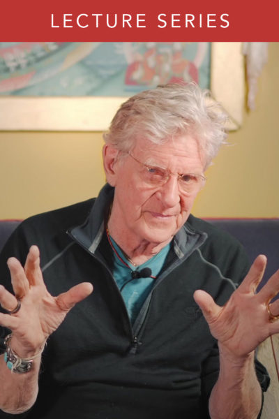 Robert Thurman: Lecture 3 – The Emergence of Mahāyāna