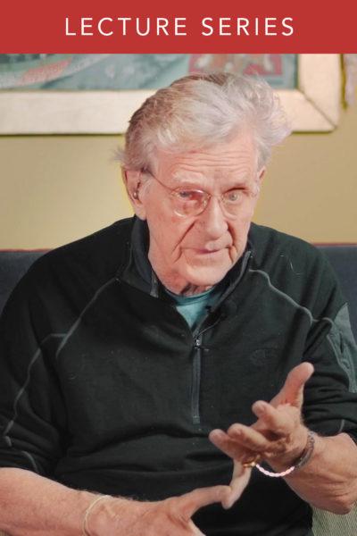 Robert Thurman: Lecture 4 – Vajrayāna