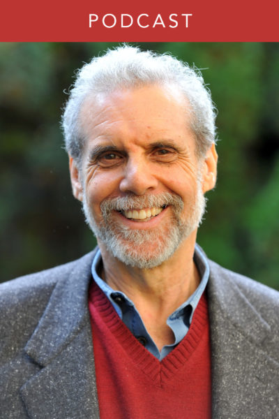 Daniel Goleman: The Mind and Meditation