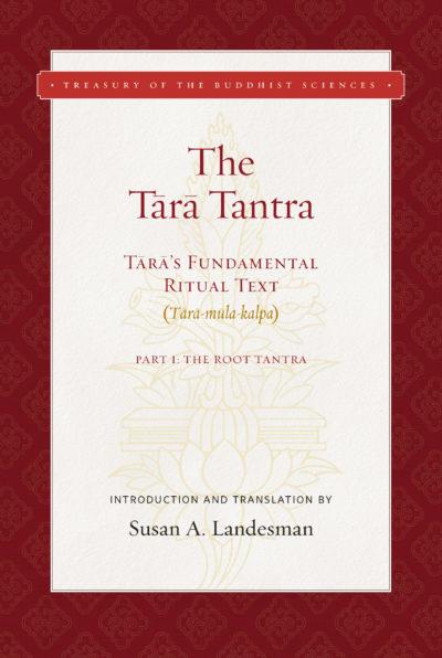 The Tārā Tantra