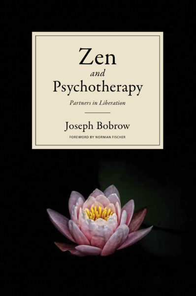 Zen and Psychotherapy – Print