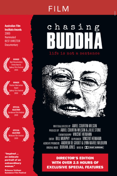 Chasing Buddha