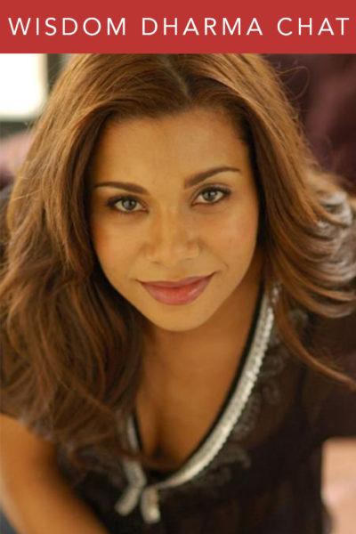 Wisdom Dharma Chats | Jessica Pimentel