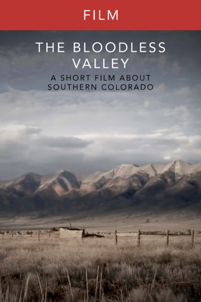 Bloodless Valley