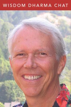 Wisdom Dharma Chats | Guy Armstrong