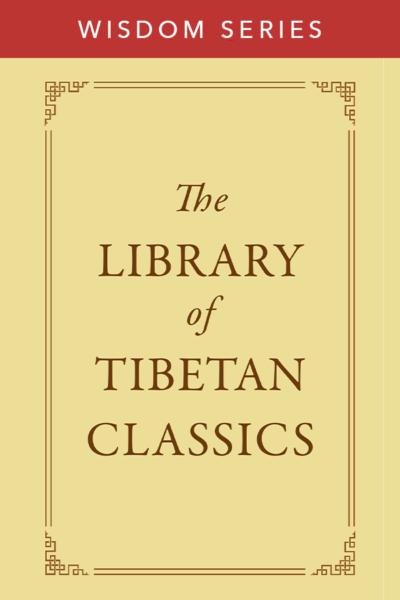 The Library of Tibetan Classics