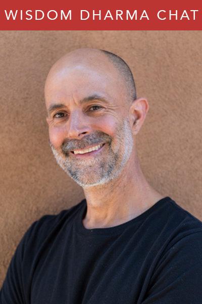 Wisdom Dharma Chats | Henry Shukman