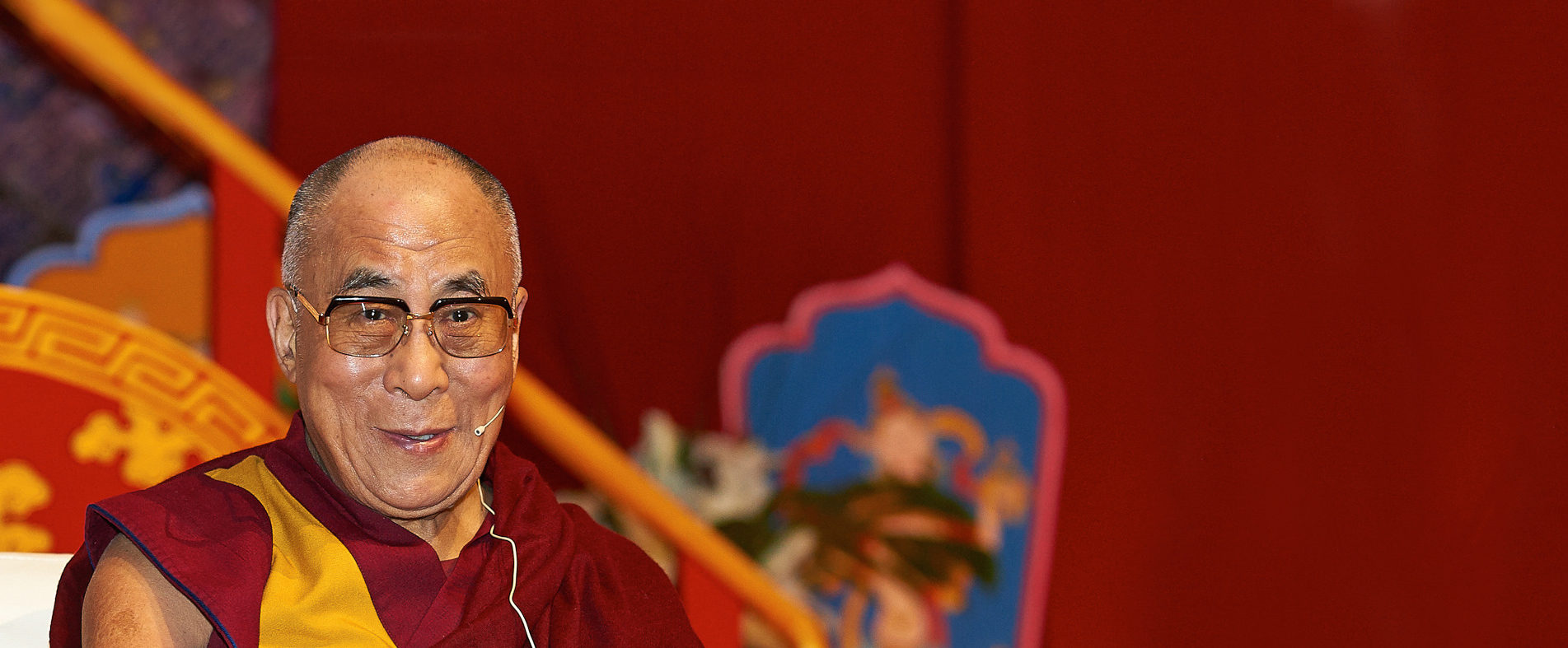 Wisdom Publications is one of the leading publishers of the Dalai Lama, and many other books on Tibetan Buddhism, including Gelug, Kagyu, Nyingma, and Sakya