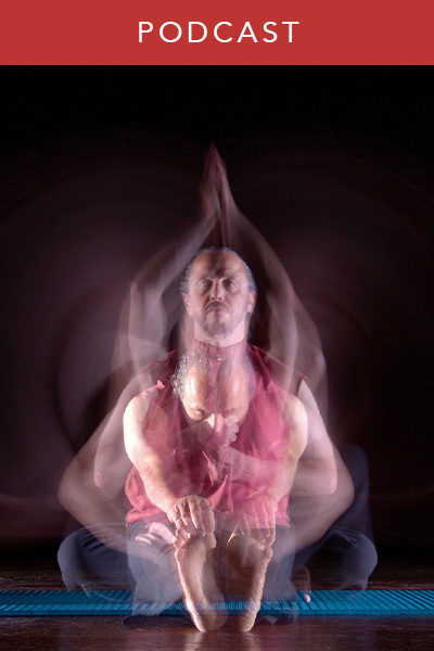 Alejandro Chaoul: Body, Breath, and Mind in Tibetan Yoga (#99)
