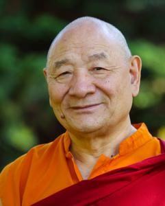 Lama Migmar Buddhism buddhist podcast Wisdom meditation