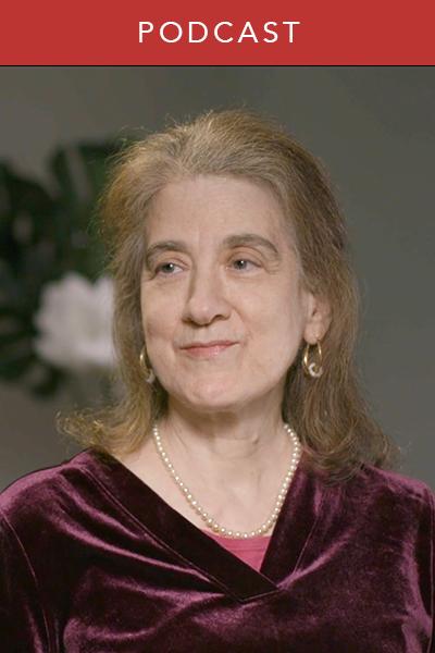 Anne C. Klein: Finding Wholeness in the Dzogchen Path (#104)