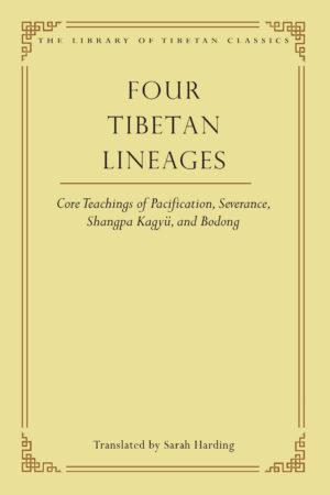 wisdom-publications-tibetan-buddhism-four-tibetan-lineages-sarah-harding-article