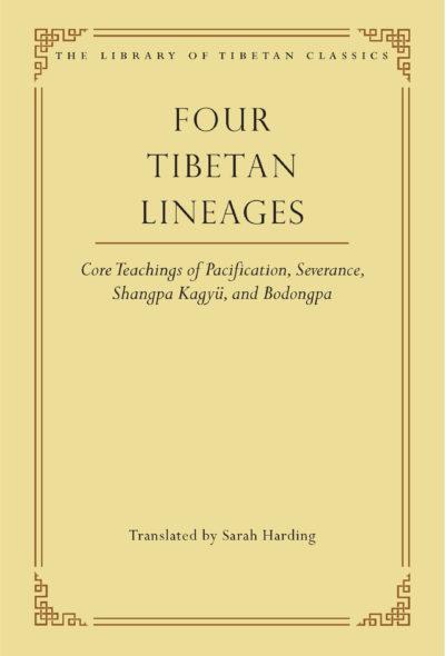 Four Tibetan Lineages