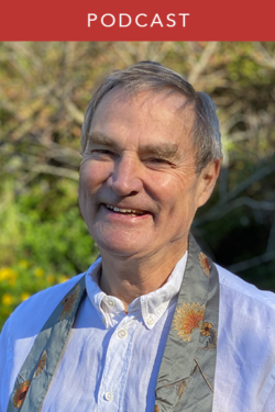 John Tarrant Roshi: Koans, Uncertainty, and Insight (#103)
