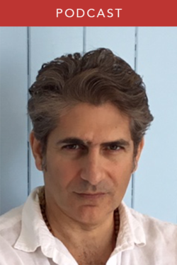 Michael Imperioli: Acting, Success, and the Buddhist Path (#105)