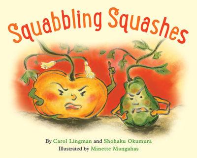 Squabbling Squashes