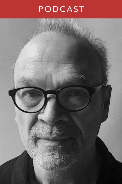 John Brehm: The Dharma of Poetry (#106)