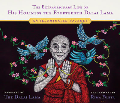 The Extraordinary Life of His Holiness the Fourteenth Dalai Lama
